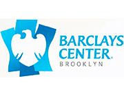 logo barclays center