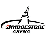 logo bridgestone arena